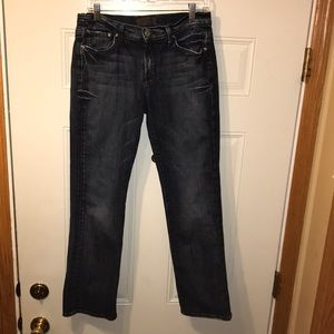 Lucky Brand Jeans - Lucky Brand Jeans 10/30